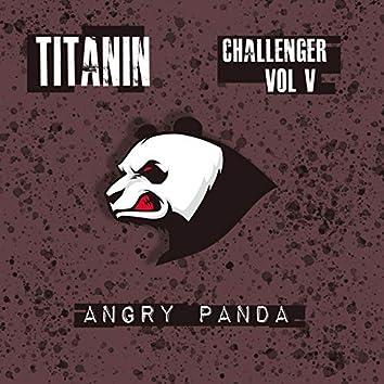 Challenger, Vol. 5