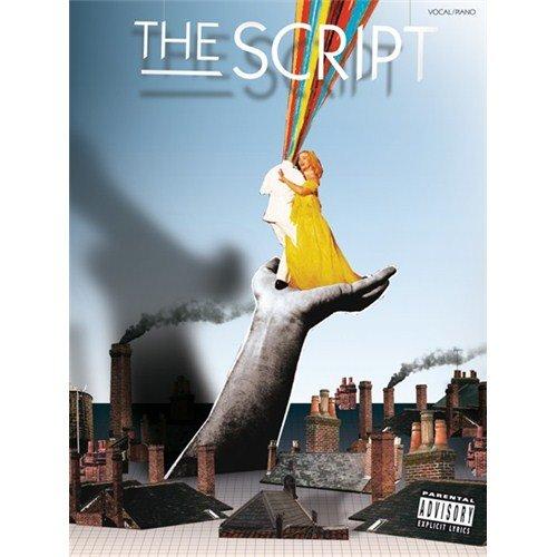 The Script: The Script (PVG). Partitions pour Piano, Chant et Guitare