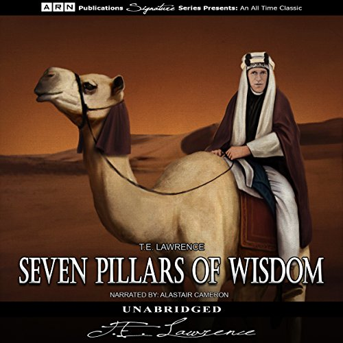 Seven Pillars of Wisdom Titelbild