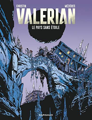 Valérian, tome 3 : Le Pays sans étoile