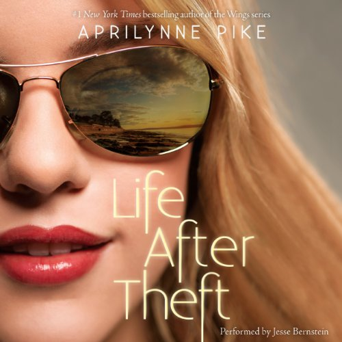 Life After Theft audiobook cover art