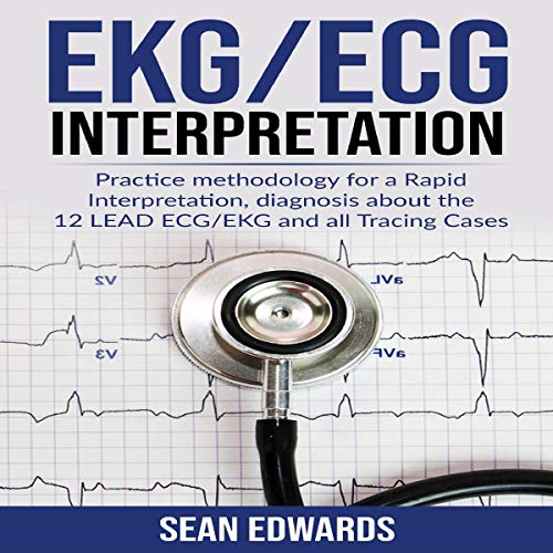EKG/ECG Interpretation  By  cover art