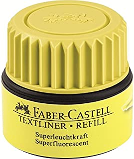comprar comparacion Faber-Castell 1549 - Recambio de tinta para subrayador