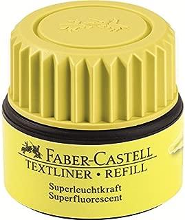 FABER-CASTELL F154907 Automatic Refill Textmarker TEXTLINER 1549 AUTOM. RE