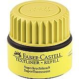 Faber-Castell 1549 - Recambio de tinta para subrayador