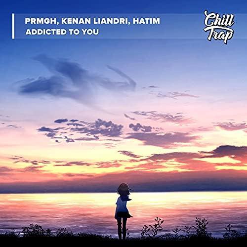 PRMGH & Kenan Liandri feat. Hatim