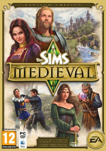 The Sims Medieval - Limited Edit...