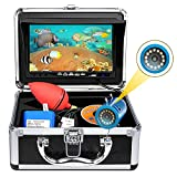 Portable Underwater Fishing Camera,...