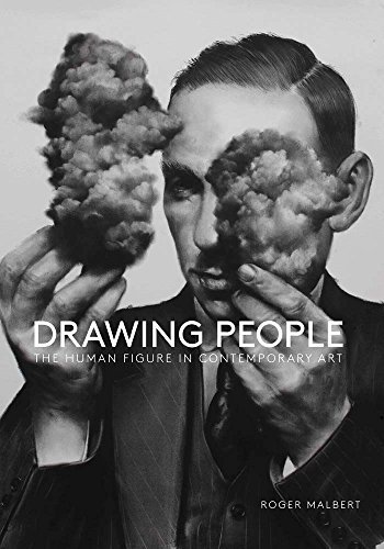 Image of Drawing People: The Human Figure in Contemporary Art