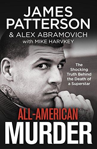 All-American Murder (English Edition)
