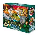 Pinypon Action Wild. Hidroavión de Rescate para niños y niñas de 4 a 8 años (Famosa 700016266)