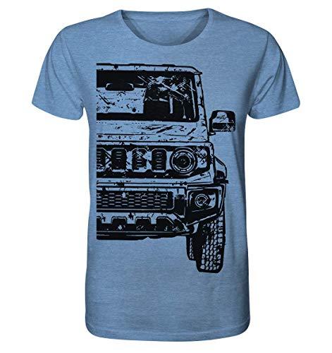 glstkrrn Jimny AllGrip Onelove Onelife T-Shirt