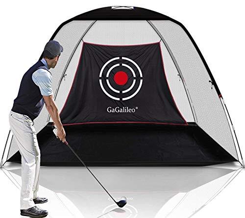 Gagalileo Golf Practice Net Golf Net for Backyard