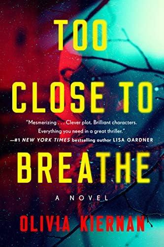 Too Close to Breathe A Novel product image