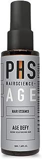 PHS HAIRSCIENCE AGE Defy Hair Essence, 50 milliliters