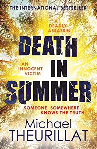 Death in Summer (Inspector Eschenbach, Band 1)