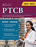 PTCB Exam Study Guide 2021-2022: Test Prep with Practice Questions for the Pharmacy Technician Certification Board Examination