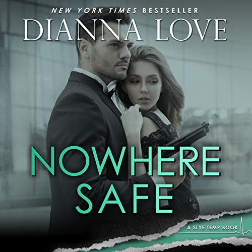 Nowhere Safe (Slye Temp) cover art