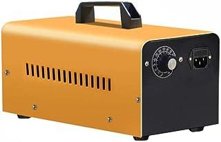 オゾン脱臭機業務用オ消臭オゾン発生器小型ミニ車載用空気清浄機脱臭器エアクリーナトイレ·浴室·キッチン最適ホーム/オフィス/車内,オゾン発生量:8000mg/h