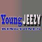 Young Jeezy Ringtones Fan App