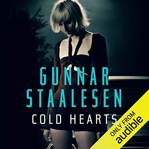 Cold Hearts     Varg Veum              By:                                                                                                                                 Gunnar Staalesen                               Narrated by:                                                                                                                                 Colin Mace                      Length: 7 hrs and 40 mins     21 ratings     Overall 4.1