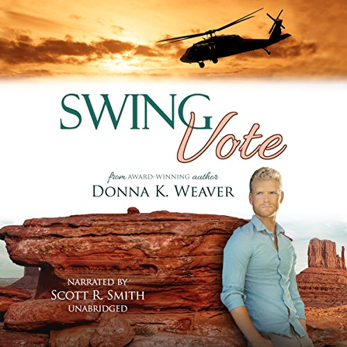 Swing Vote audiobook cover art