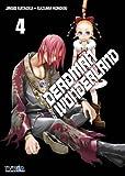 Deadman Wonderland - Número 4 (Seinen Deadman Wonderland)