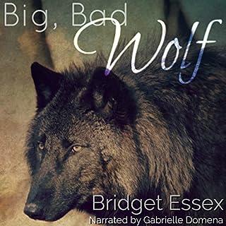 Big, Bad Wolf Titelbild