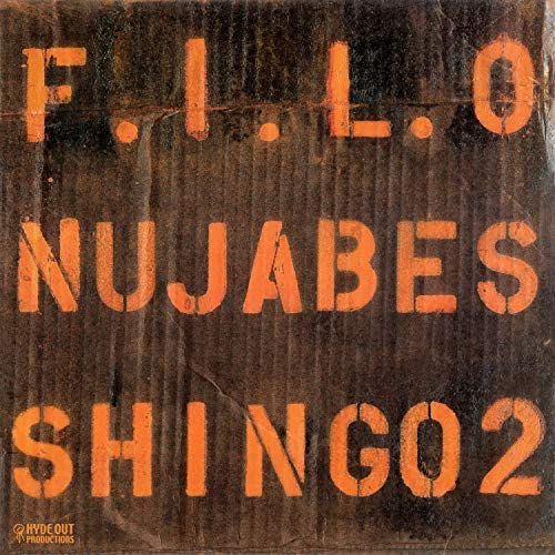 Nujabes feat. Shing02