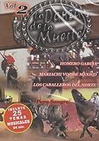 Danza De La Muerte 2 [DVD]