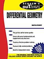 Differential Geometry (Schaum's Outlines)