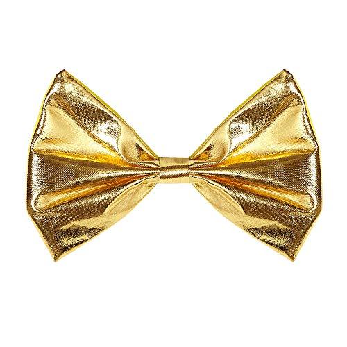 Widmann Generique - Noeud Papillon doré Adulte