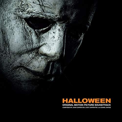 Halloween O.S.T. [Vinyl LP]