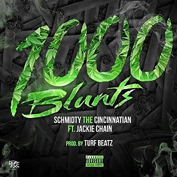 1000 Blunts