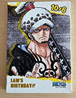 『ONE PIECE』アートボードトラファルガー・ロー
