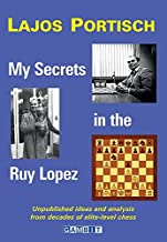 My الأسرار في ruy LOPEZ