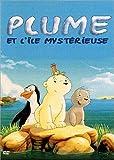 Plume et l'île mystérieuse [Francia] [DVD]