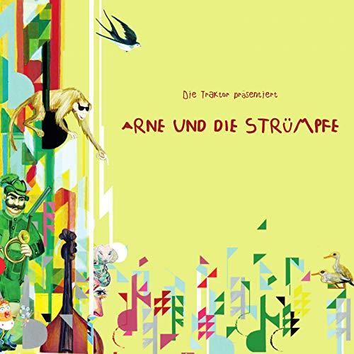 Arne und die Strümpfe