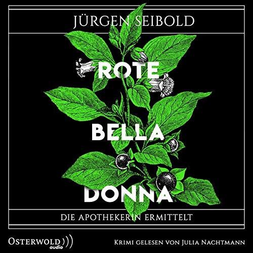 Rote Belladonna cover art