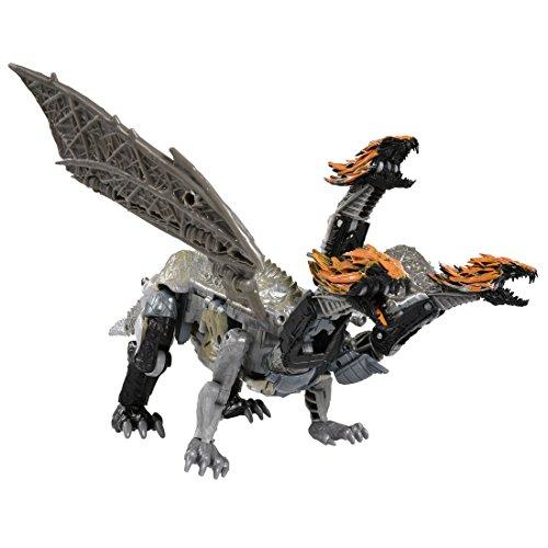 Transformers le dernier chevalier légion Classe Dragonstorm Figure par Hasbro C3362