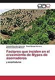 Factores que inciden en el crecimiento de Mypes de aserraderos: y acepilladuras