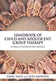 Image of Handbook of Child and Adolescent Group Therapy