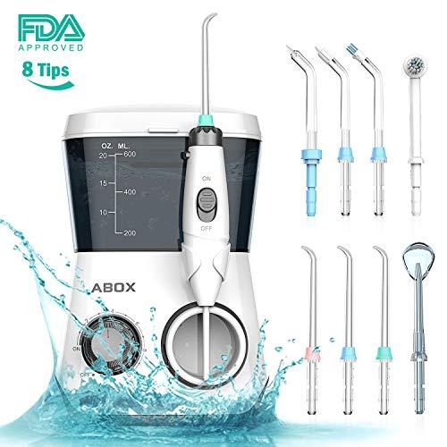 Irrigador dental ABOX FC-165