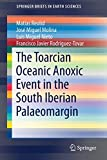Photo de The Toarcian Oceanic Anoxic Event in the South Iberian Palaeomargin