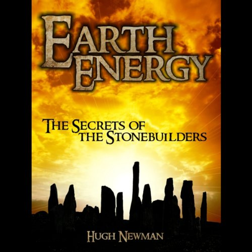 Earth Energy audiobook cover art