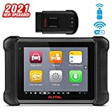 Autel MaxiSys MS906BT Automotive Scan Tool, 2021 Newest Upgrade of MS906, Full System Diagnostics &...