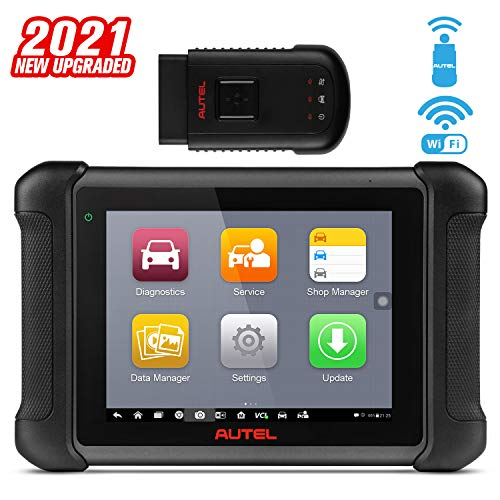 Autel MaxiSys MS906BT (Same Functions as MS908) 2021 Newest Automotive...