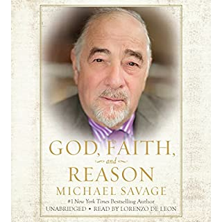 God, Faith, and Reason cover art