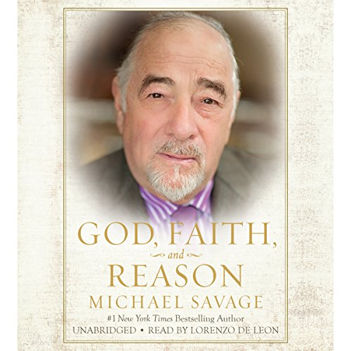 God, Faith, and Reason audiobook cover art