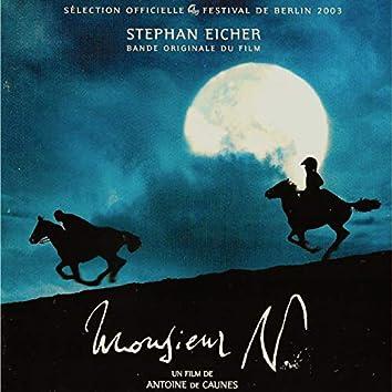 Monsieur N (Bande Originale Du Film)